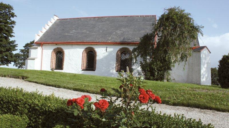 Östra Karaby kyrka