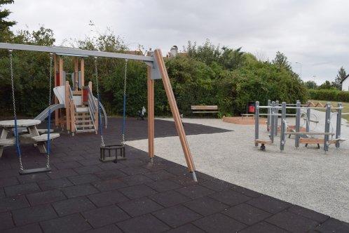 Axgatan lekplats