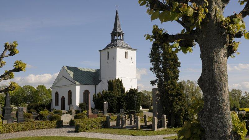 Reslövs kyrka