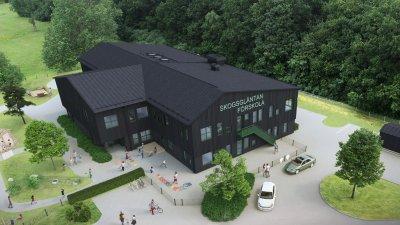 Nya Skogsgläntan