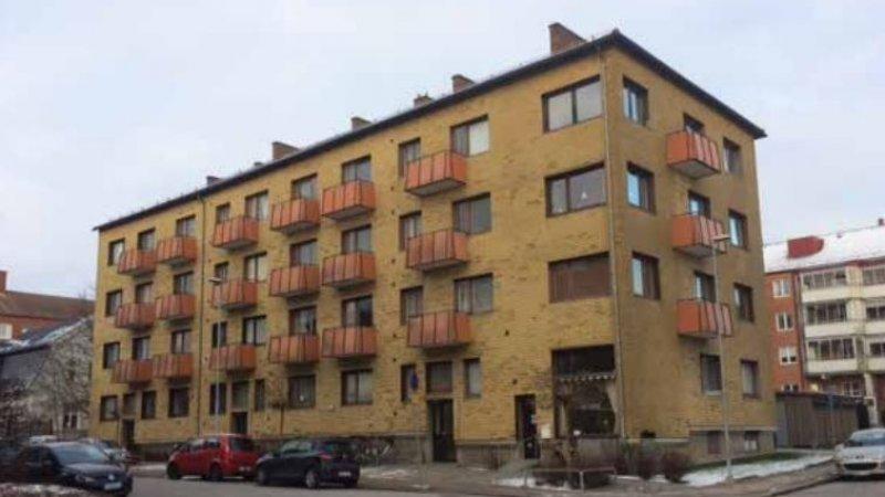 Detaljplan – ändring för del av stadsplan för kv. 20 Snickaren i Eslöv, Eslövs kommun