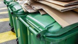 MERAB föreslår en höjning av renhållningstaxan i Mellanskåne.
