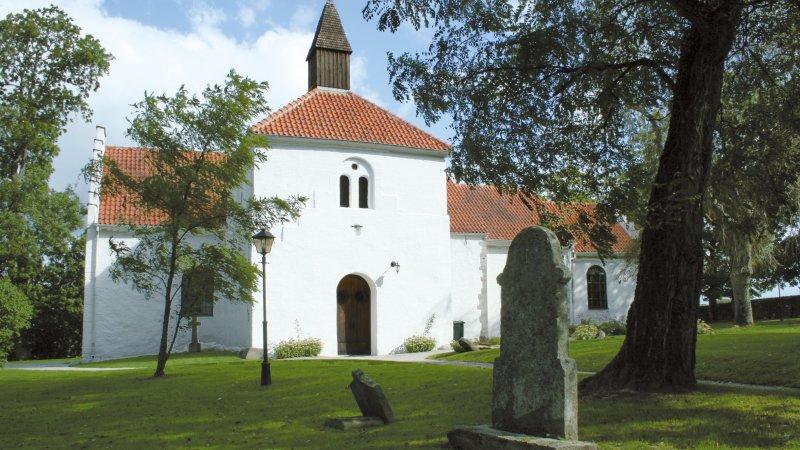 Stehags kyrka