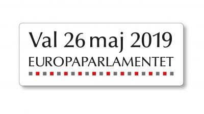 Rösta i EU-valet 2019