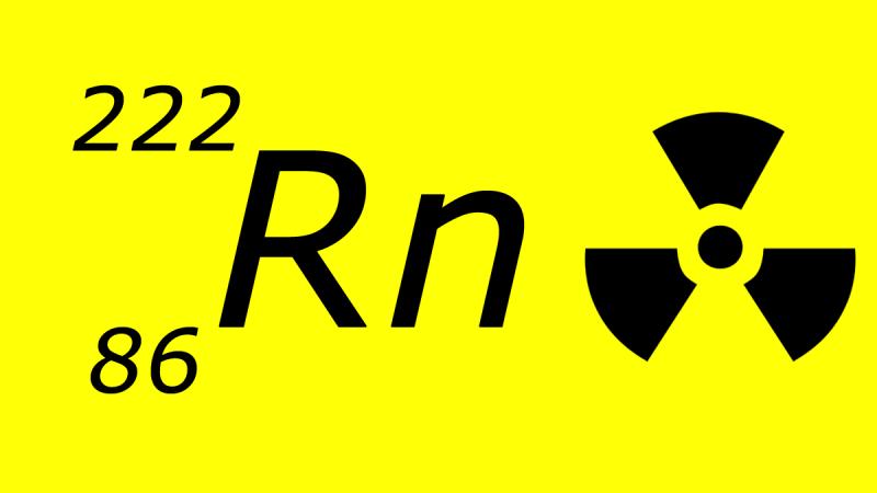 Radonmätning