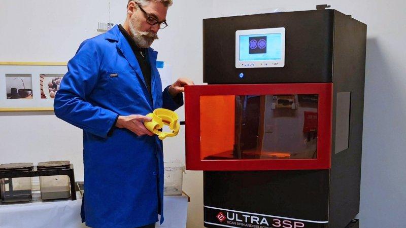 3D-printingspecialist