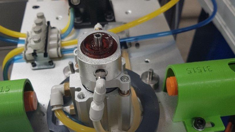 Produktionstekniker med inriktning ständiga förbättringar/lean production